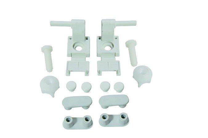 Fixação para Assento Plástico Vogue Plus AP50 - Monte Carlo AP80 Cód. 1100FX0117 Deca