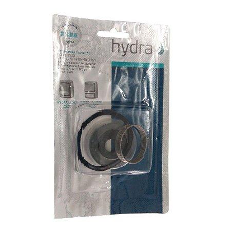 Reparo Válvula Hydra Unificado Mod.Antigos 2511 Lisa/2515 VCR/2516 VCE Alta Pressão 1.1/4 Cód. 4686804 Deca