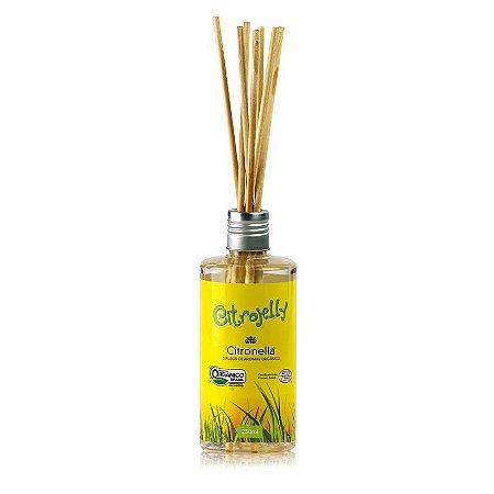 Difusor de aromas orgânico citronela WNF - escolha o tamanho
