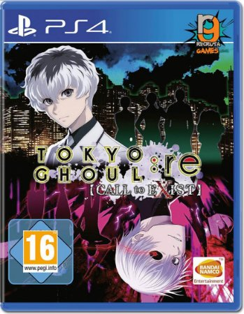 Game Tokyo Ghoul : RE ( Call to Exist )