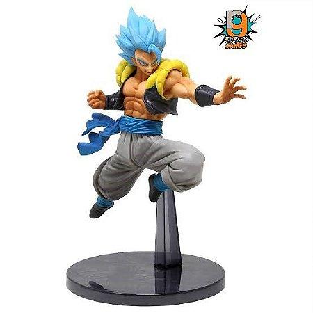 Dragon Ball Super Ultimate Soldiers - Gogeta SSJ Blue - Banpresto