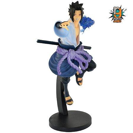Uchiha Sasuke - Vibration Stars Vol 02 - Banpresto