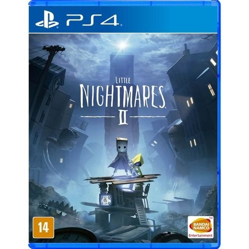 Game Little Nightmare's 2 Day One - PS4