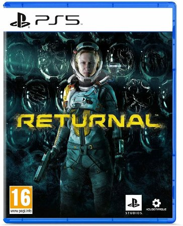 Game Returnal - PS5