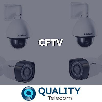 CFTV - Quality Telecom