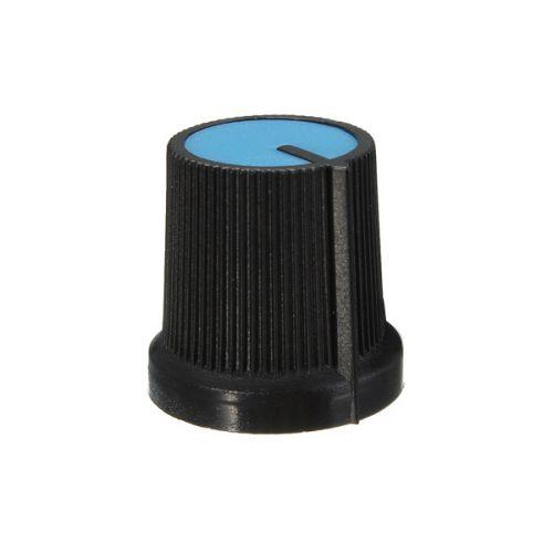 Knob para Potenciômetro 6mm