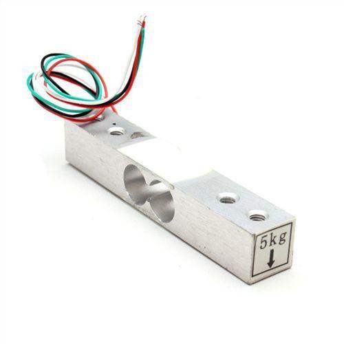 Sensor de Peso / Célula de Peso 0 a 5kg