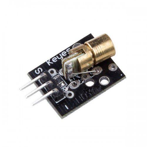 Módulo Laser Arduino K-008