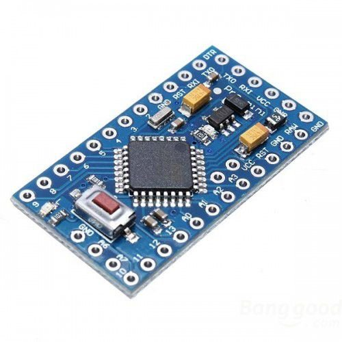 Arduino Pro Mini ATmega328P 5V