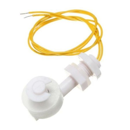 Sensor de Nível de Água - Arduino
