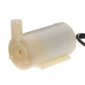 Mini Bomba Submersa 5V P/ Água