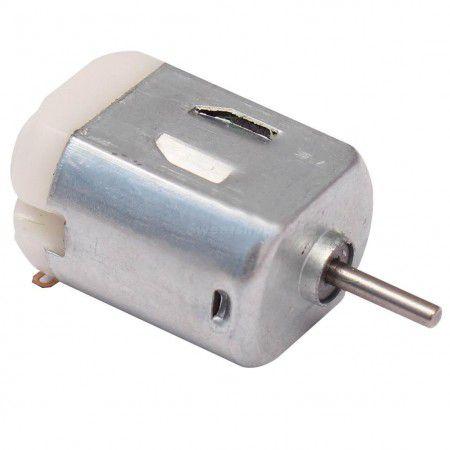 Motor CC pequeno 3-6V