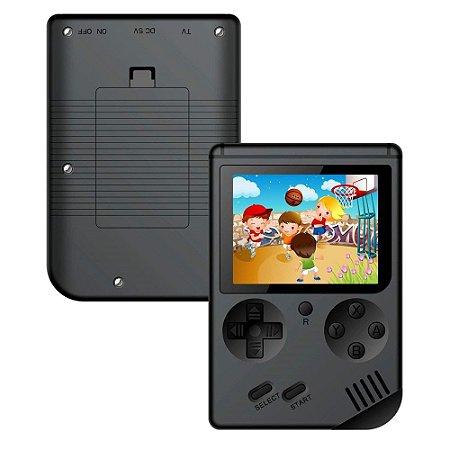Video Game Console Retrô Mini Portátil