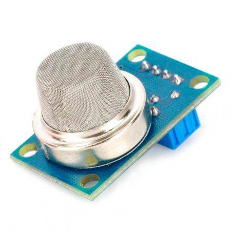MQ-4 - Sensor de Gás Metano
