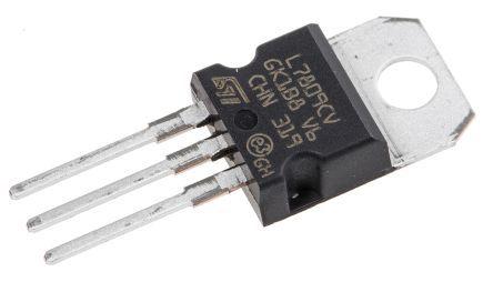 Regulador de Tensão Linear L7809CV 9V 1A