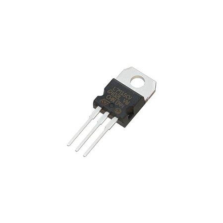 Transistor Regulador de tensão L7815CV