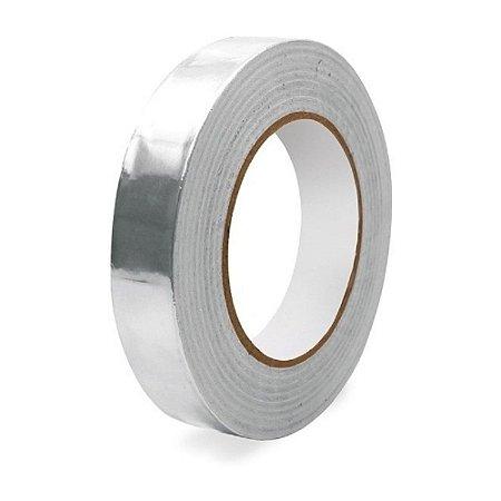 Fita Adesiva Aluminio Hikari HS702 18MMX45M