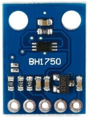 Módulo Sensor De Luminosidade BH1750 - GY-302