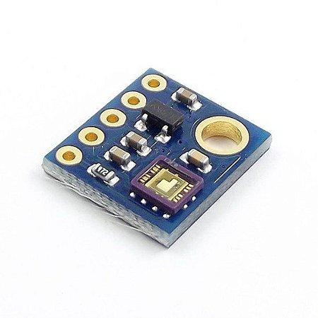 Sensor de Raio Ultravioleta ML8511