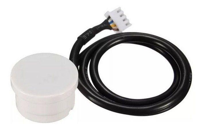 Sensor De Nível Líquidos Sem Contato XKC-Y25-NPN 5-12V