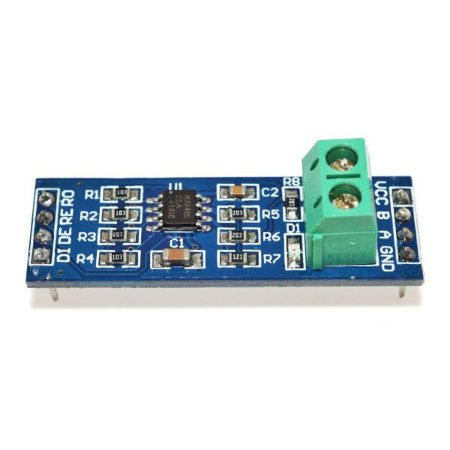 Módulo Conversor RS485 para Arduino
