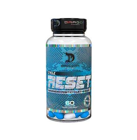 Reset - 60 caps - Dragon Pharma