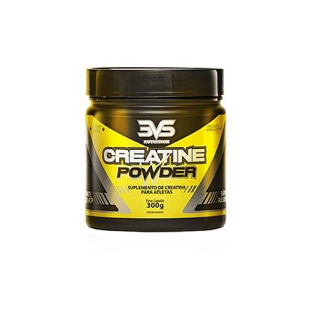 Creatine Powder - 150g ou 300g - 3VS Nutrition