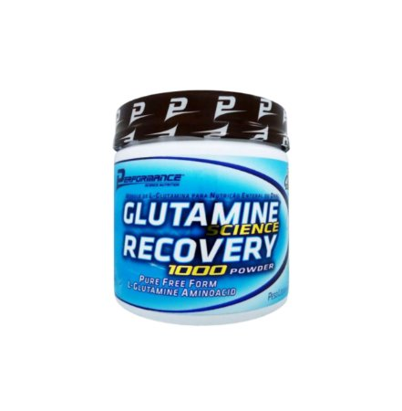 Glutamina - 300g - Performance Nutrition