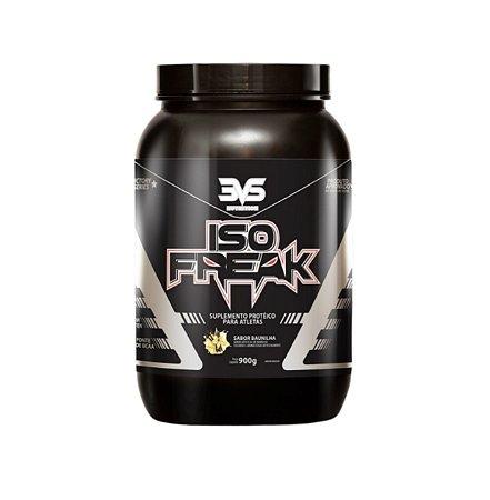 Whey Isofreak - 900g - 3VS Nutrition