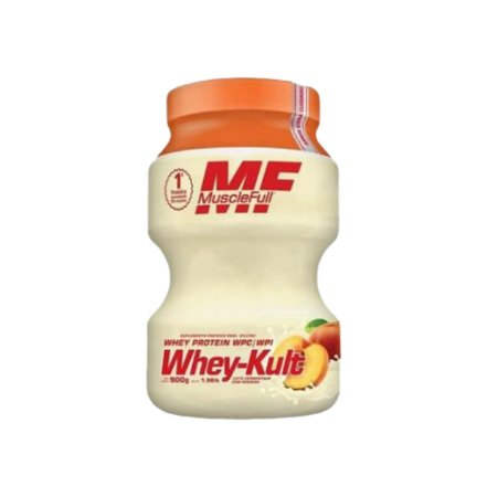 Whey Kult - 1030Kg - MuscleFull (Saborizados Sem Conservantes)