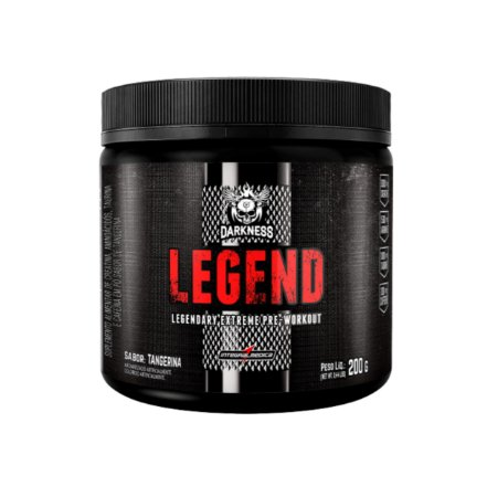 Legend - 200g - IntegralMedica