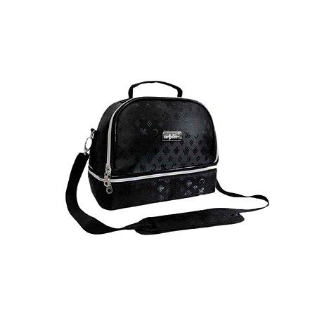 New Bag com Fundo - Bizon (Preta)