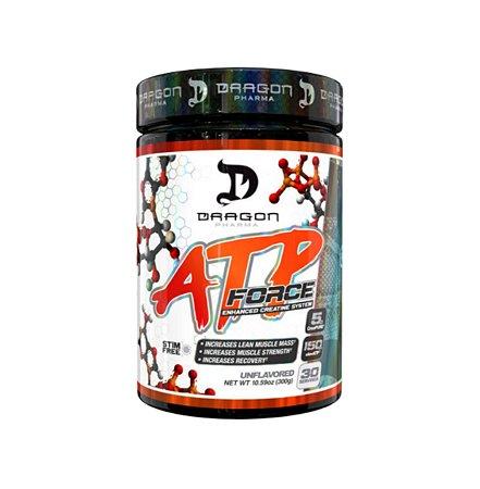 ATP FORCE (Creatina) - 300g - Dragon Pharma