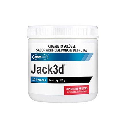 Jack3D - 150g - Usplabs (framboesa)