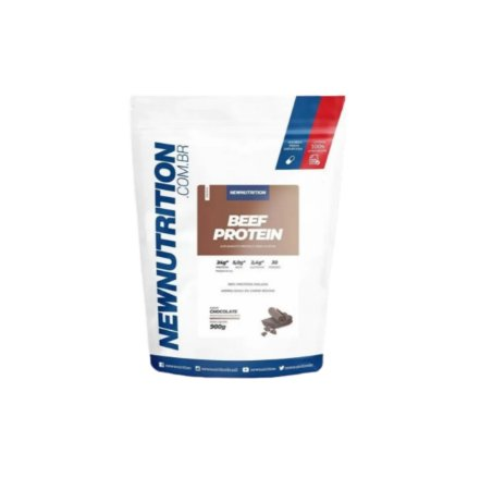 Beef Protein (proteina da carne) - 900g - Newnutrition