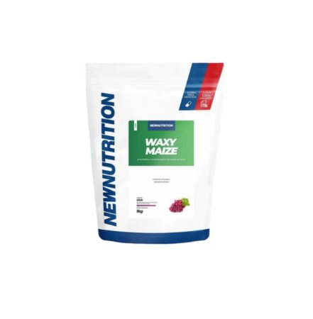 Waxy Maize - 1Kg - Newnutrition