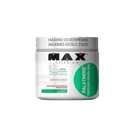 Palatinose - 300g - Max Titanium