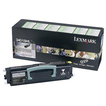 Toner Lexmark E230 E232 E240 E330 E332 34018hl 34038hl