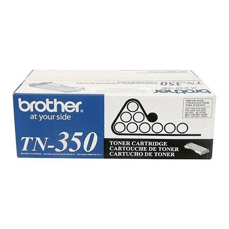 Cartucho De Toner Brother Tn-350