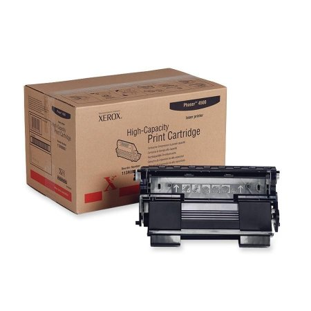 Toner Xerox 116r00657 Phaser (4500)