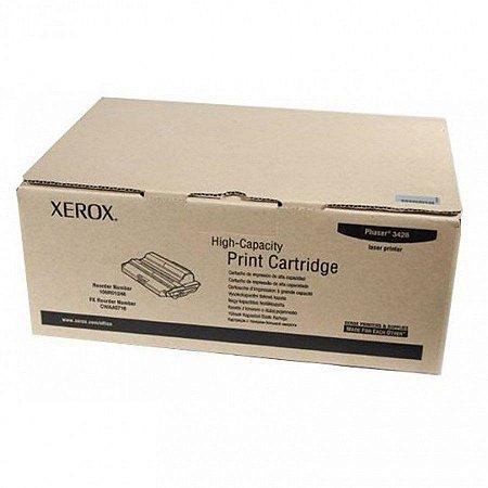 Toner Xerox 106r01245  Phaser (3428dn)