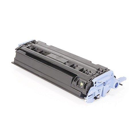 Toner Compatível Hp Q6000a Q6000ab 124a Preto | 2605dn 2600 2600n 2600dtn