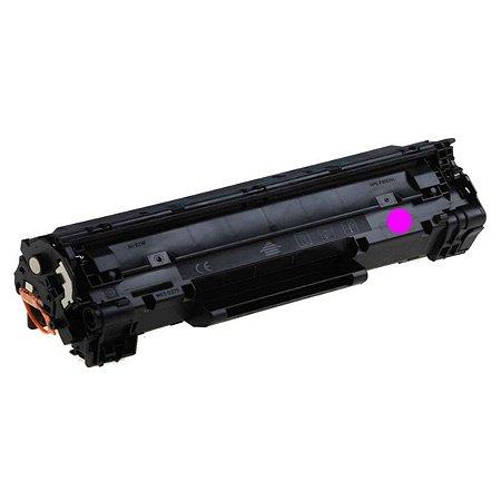 Toner Compatível Hp Cf403a Cf403ab 201a Magenta | M252dw M277dw M252 M277