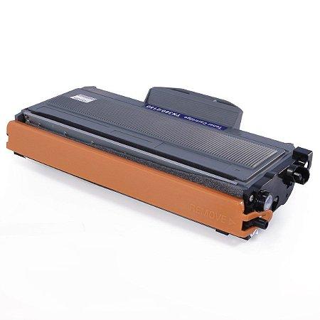 Toner Compatível Brother Tn360 | Dcp7030 Dcp7040 Hl2140 Hl2150 Mfc7320 Mfc7840