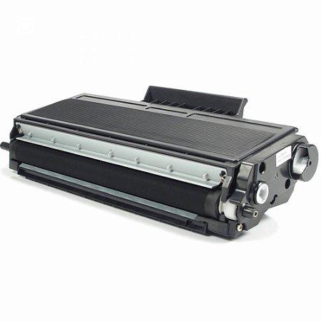 Toner Compatível Com Brother Tn580 | Hl5240 Hl5250dn Dcp8065dn Mfc8460n | Premium 7k