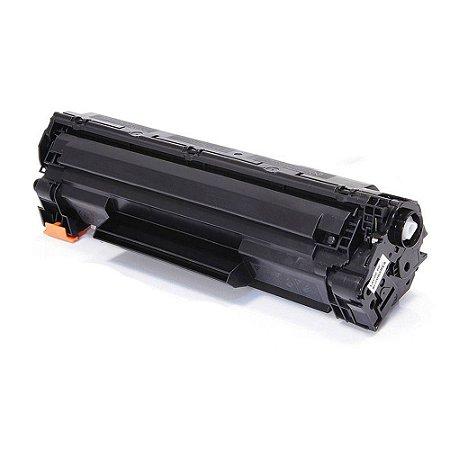 Toner Hp P1005 | P1006 | Preto | Cb435a | 35a Cartucho Compatível