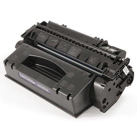 Toner Hp 1320 | 2014 | 2727 | Preto | Q7553x | Q5949x Cartucho Compatível