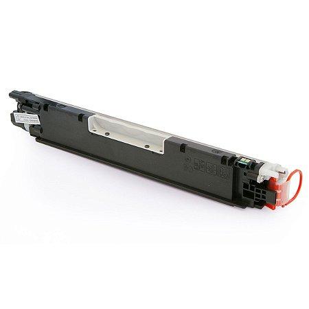 Toner Compatível hp  CE3126A AMARELO | CP1020 CP1025 CP1025NW M175 M175A