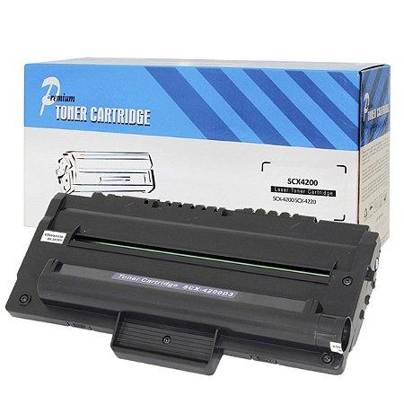 Toner compatível samsung SCX-D4200D3 SCX-D4200A | SCX4200 SCX4220