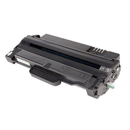 Toner compatível samsung MLT-D105L | ML2525W SCX4623FW SCX4600 ML1910 ML2525